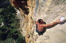 Adventures in El Chorro, Spain - Alpinist.com
