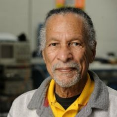 James Edward Maceo West (born February 10, 1931 in Prince Edward County, Virginia) is an American inventor and acoustician.  Along with Gerhard Sessler, West developed the foil electret microphone in 1962.  Nearly 90 percent of the more than two billion microphones produced annually are based on the principles of the foil-electret and are used in everyday items such as telephones, camcorders, and audio recording devices among others.  West received a BS in Physics from Temple University in…