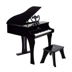 Happy Grand Piano by Hape Toys - Free Shipping - Sweetbottoms Baby Boutique