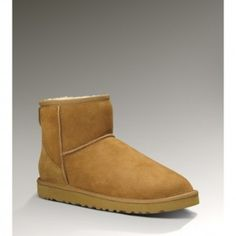 Ugg Classic Mini Boots 5854 In Chestnut Is Not Only Exquisite And Elegant Designed But Also