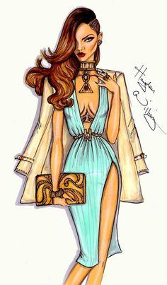 Hayden Williams #fashion - #rihanna