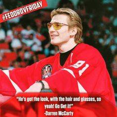 It's and we're ready for the weekend! Red Wings Hockey, Got The Look, Detroit Red Wings, Bon Jovi, Instagram