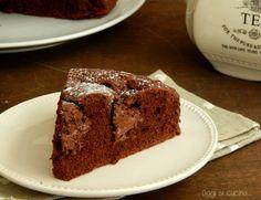 Torta cuore morbido alla nutella http://blog.giallozafferano.it/oggisicucina/torta-cuore-morbido-alla-nutella/