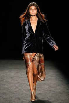 Meet the brand: Lebor Gabala #leborgabala #fashion #fashionblog #fashionblogger #aw16 #velvet àsilk