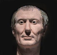 Julius Caesar, History, Face, Artwork, People, Historia, Work Of Art, Auguste Rodin Artwork, The Face
