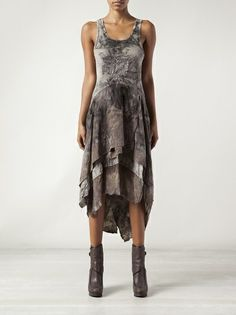 INDIA FLINT - singlet wasteland dress 7
