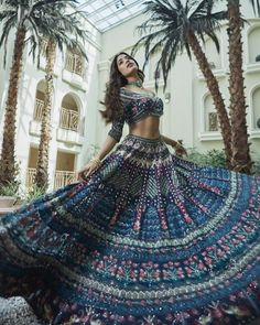 Check a range of bridal apparel stores in India and book latest one for your wedding. Here we are providing a variety of bride wear showrooms, designers and boutiques. Indian Gowns Dresses, Indian Fashion Dresses, Dress Indian Style, Indian Designer Outfits, Fashion Clothes, Bridal Dresses, Girl Fashion, Designer Bridal Lehenga, Wedding Lehenga Designs