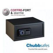 Coffre-fort de sécurité CHUBBSAFES - AIR HOTEL électronique