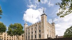 Visit the Tower of London, find out about Tower of London tickets and Tower of London opening times