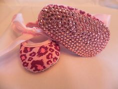 baby bling shoes....  www.rhinestoneobsessions.com  Its all about the bling!!! Bling Baby Shoes, Baby Bling, Baby Girl Shoes, Bling Bling, Girls Shoes, Baby Girls, Toddler Outfits, Girl Outfits, Custom Shoes