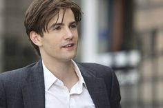 """Jim Sturgess is a total cutie and completely charming and endearing in his new movie """"One Day"""" (even though I did hate the ending...)"""