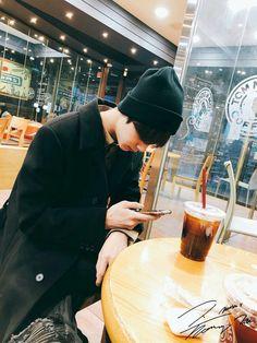 Hyungwon boyfriend material