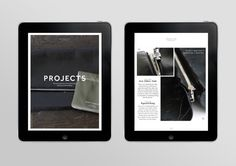 Website / Fancy! New Zealand design blog awesome design from NZ and around — Designspiration