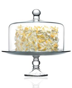 Unique Cake Stands with Dome | The Cellar Serveware, Cake Stand with Dome