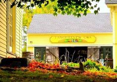 Located in Millis, the family-owned farm offers pick-your-own produce and delicious baked goods.