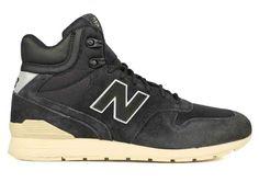 New Balance MRH696BT Black