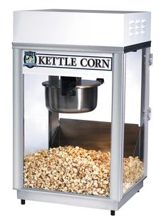 24 Best Kettle Corn images in 2018 | Candy popcorn, Popcorn