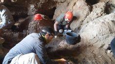 Nova caverna que continha Manuscritos do Mar Morto é descoberta em Israel | HypeScience