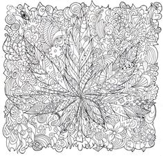 Sketch Cool Trippy Coloring Pages Picture 3 550x757 Picture - trippy coloring pages tumblr