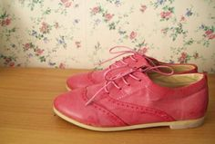 oxford shoes 16 OXFORDS are not just for boys anymore (26 photos)