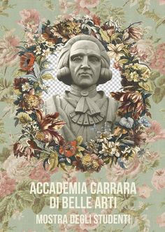 exhibition @ Carrara Academy of Fine Arts Bergamo