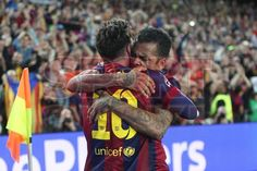 FC Barcelona, 3 - Bayern Múnich, 0 | barca | SPORT.es