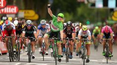 Tour de France 2015: Stage 5 results, leader, overall standings | More | Sporting News