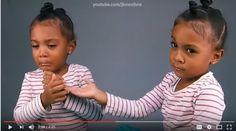 VÍDEO  | Gemela se pone triste al descubrir que su hermana es la...
