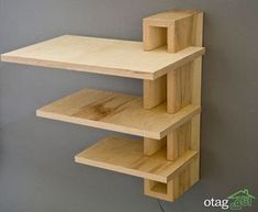 The most innovative models and new cabinets and elegant living room wooden shelf