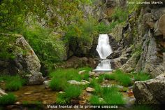 Ruta de las Cascadas del Purgatorio (Madrid) #senderismo Best Hotels In Madrid, Madrid Travel, Country Scenes, Weekend Plans, What A Wonderful World, Trekking, Wonders Of The World, Trip Planning, Places To Go