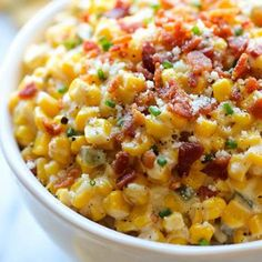 Slow Cooker Corn and Jalapeno Dip