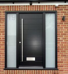www.kloeber.co.uk products doors entrance-doors timber funkyfront gallery