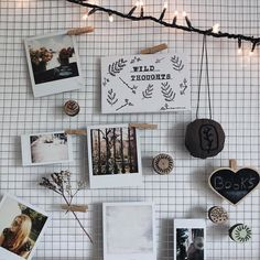 Goodmorning! Today on the blog I talk about mood boards and styling and I decided to update this metal board I have on my wall in my study. If you want to read the blog post you can go here: unpeusauvage.com And this morning I also sent a newsletter about news and sales! #moodboarding #moodboard #metalboard #inmystudiotoday #inspiration by unpeusauvage
