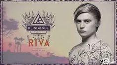 KLINGANDE ft BROKEN BACK - Riva (Restart The Game) Lyrics Video - YouTube