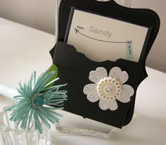 Butternut Sage Designs....: Stampin' Up CONVENTION 2013 Pillow Gift and Tutorial