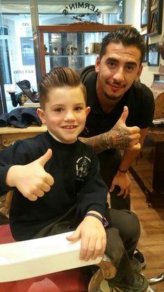 barber Shop Niño