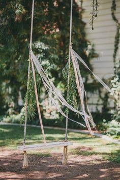 Coordination & Florals by: Breezy Day Weddings Photo by: Brett Benham Venue: Green Gables Garden Estate