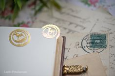 Des marques-pages trop Mimis !  #marque-page #notebook #photography #travelernotebook #midori #craft #carnet #journalintime #bulletjournal #journaling #vintage