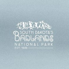 41/50 || South Dakota -  Badlands National Park