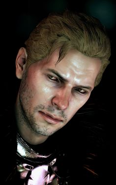 Bioware Boys, youramatus: your death glare is not helping me.