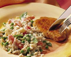 Easy Pork Skillet Recipe by Betty Crocker Recipes, via Flickr