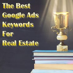 To use a keyword or not to use a keyword… Choosing Google Ads keywords can seem pretty elementary. Use the wrong one, however, and you could end up wasting hundreds of dollars on ads that never get seen or clicked. #RealEstate #RealEstateAgent #RealEstateTexas #RealEstateMarketing #RealEstateMiami #Realestatetips #realestatelosangeles #realestatecalifornia #Realtor #Realtors #Century21 #Remax #Broker #SmallBiz #SmallBusiness Real Estate Articles, Real Estate Tips, Real Estate Advertising, Real Estate Marketing, Real Estate Business, Real Estate Investing, Search Ads, Keyword Planner, California Real Estate