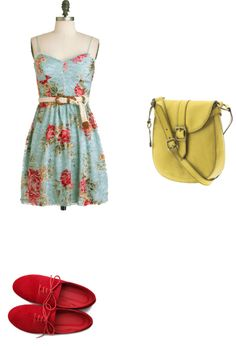 """""""Sem título #65"""" by livingndreaming ❤ liked on Polyvore"""
