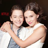 IMDb - Movies, TV and Celebrities - IMDb  Stranger Things kiddies