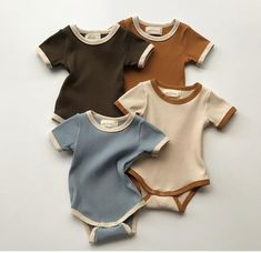 bodysuit oatmeal ringer ribbed retro light Retro Ringer Ribbed Bodysuit Light OatmealYou can find Baby fashion and more on our website Fashion Kids, Baby Boy Fashion, Neutral Baby Clothes, Baby Kids Clothes, Boho Baby Clothes, Vintage Kids Clothes, Unisex Baby Clothes, Organic Baby Clothes, Baby Boy Outfits