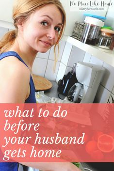 12 Must read habits of a happy and organized stay-at-home mom - My best stay-at-home mom tips from being a SAHM for the past years. Marriage Goals, Marriage Relationship, Happy Marriage, Marriage Advice, Biblical Marriage, Christian Wife, Christian Marriage, Kids And Parenting, Parenting Hacks