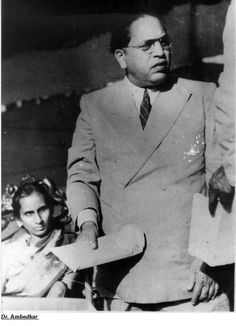 Which tendencies in Indian society are coming in the way of the fulfilment of Ambedkar's dreams? IAS officer Narendra Kumar's lists them out B R Ambedkar, Cool Girl Pictures, Nature Pictures, Rare Historical Photos, Baba Image, Hd Photos, Rare Photos, Buddhist Art, Single Image