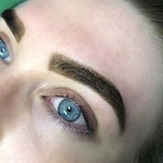 May your brows be as strong and as dark as your coffee these stunning henna brows by Sarah at Newtown. Henna Eyebrows, Eyebrow Before And After, Eyelash Extensions, Eyelashes, Sculpting, Beauty Makeup, Strong, Coffee, Dark