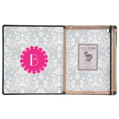 ==>>Big Save on          Elegant Damask Pattern with Monogram Covers For iPad           Elegant Damask Pattern with Monogram Covers For iPad We provide you all shopping site and all informations in our go to store link. You will see low prices onShopping          Elegant Damask Pattern with...Cleck Hot Deals >>> http://www.zazzle.com/elegant_damask_pattern_with_monogram_case-256036536317668639?rf=238627982471231924&zbar=1&tc=terrest