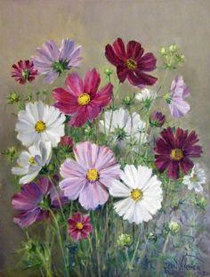 Jean Verdier (1901-1969)  ––   Flowers (777×1024)